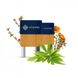 Cartridge Viterra 500 mg Full Spectrum Extract - LadyJaneExpress