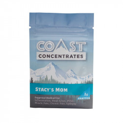 Coast Concentrates Shatter | Buy Marijuana Online in Canada | LadyJaneExpress