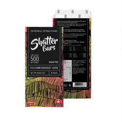vegan shatter bars