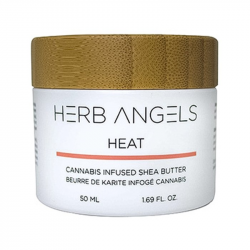 Buy Herb Angels Shea Butter - Online Canada