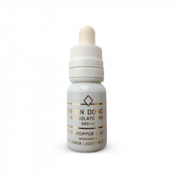 London Donovan CBD Isolate Drops 900MG