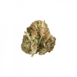 Pink Cough Strain